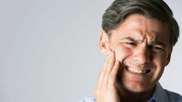 Quando i nostri denti sono sensibili