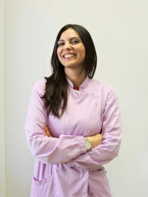 Carmen Coppolino - segretaria front office - Studio Odontoiatrico Dott. De Luca Giancarlo - Milazzo