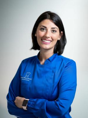 Dott.ssa Minutoli - Odontoiatra Studio Odontoiatrico Dott. De Luca Giancarlo - Milazzo