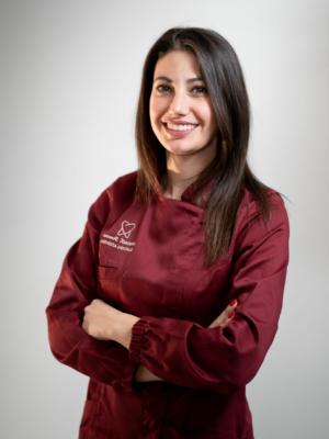 Dott.ssa Toscano Igienista dentale - Studio Odontoiatrico Dott. De Luca Giancarlo - Milazzo