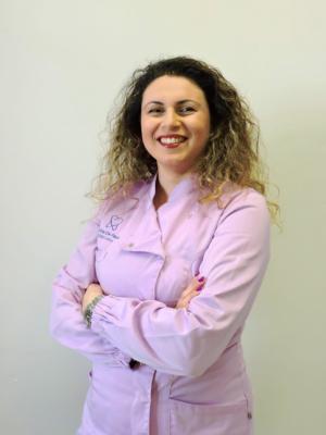 Letizia De Paola - segretaria back office - Studio Odontoiatrico Dott. De Luca Giancarlo - Milazzo